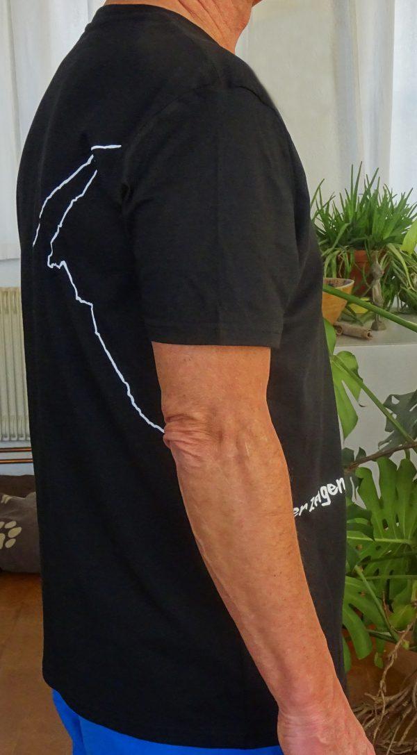 Palmtag Shirt Planungsrisse seite